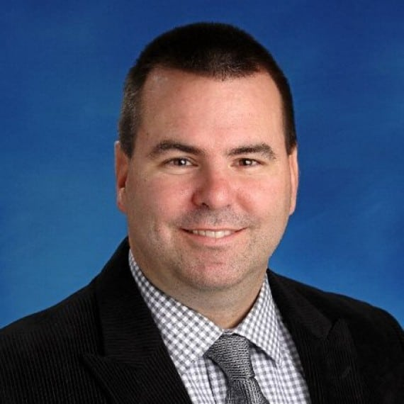 Jeff Kennedy Teacher at Oakville Christian School