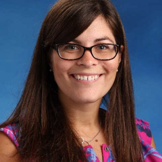 K Robertson Teacher at Oakville Christian School